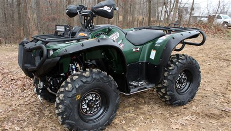 yamaha grizzly 700 seat yamaha grizzly sport touring project atv