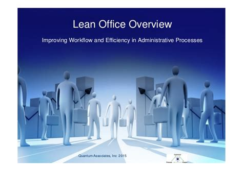 Lean Office by Lean Office Overview 2015