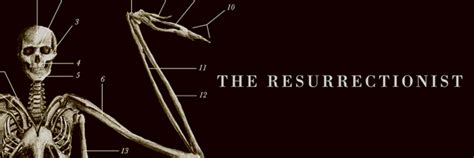 the resurrectionist the lost work of dr spencer black review the resurrectionist the lost work of dr spencer