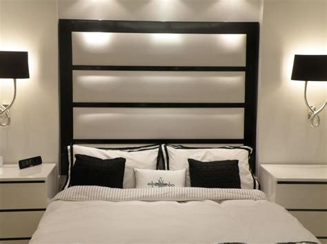 Headboard Designs For Beds by 25 Best Ideas About Headboard Designs On