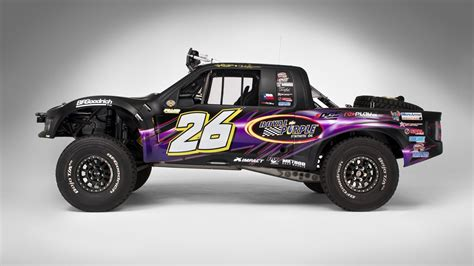 r d motorsports trophy truck vehicles of the mint 400