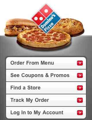 domino pizza number dominos pizza phone number