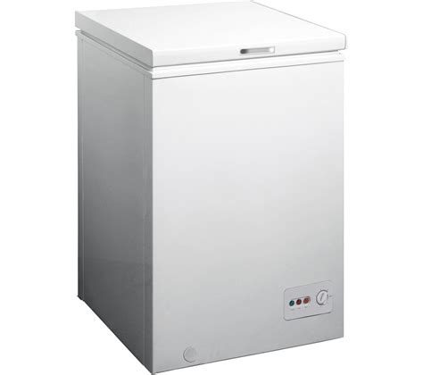 Freezer Box buy essentials c99cf13 chest freezer white free
