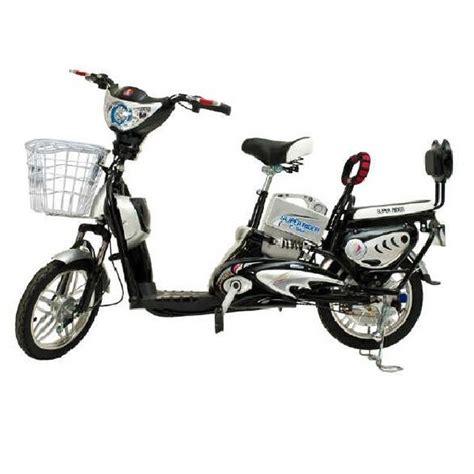 Sepeda Motor Listrik Eart Rider sepeda listrik earth edition tokoolahragaonline