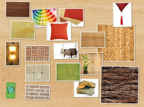 interior designer material board my decorative