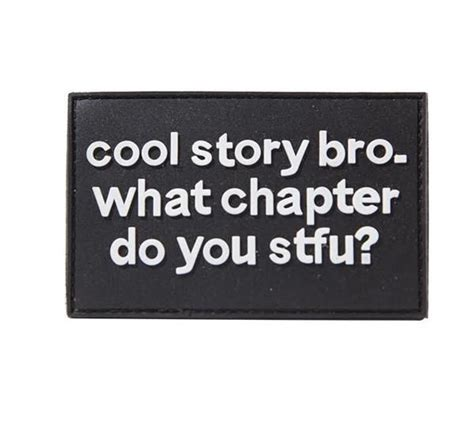 T Shirt Cool Story Bro High Quality 208 best morale boosters images on morale
