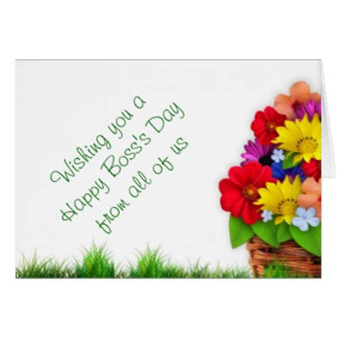 bosses day card template day cards photo card templates invitations more