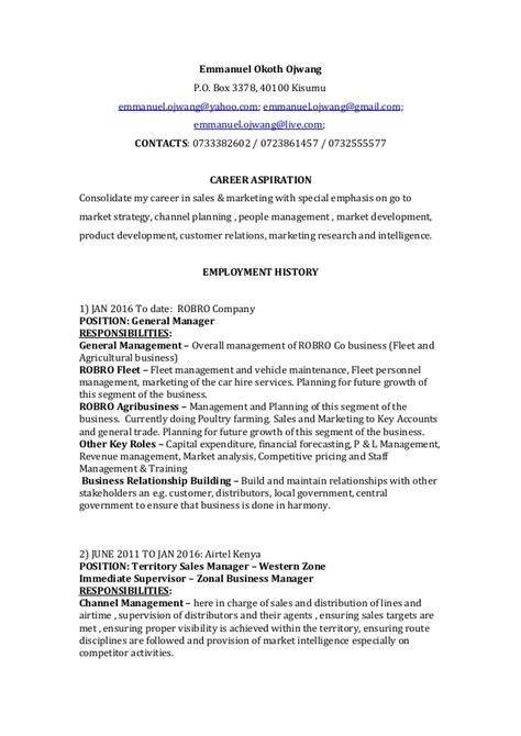 Colorful Best Resume In Supply Chain Management Image   Www ...