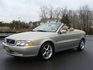2004 Volvo C70 Convertible Find Used 2004 Volvo C70 Convertible 2 Owner Exceptionally