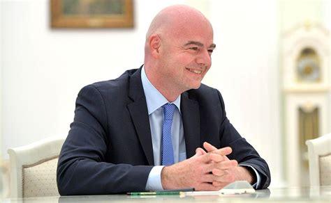 salario de presidente de rusia el sueldo del presidente de fifa deportes inc