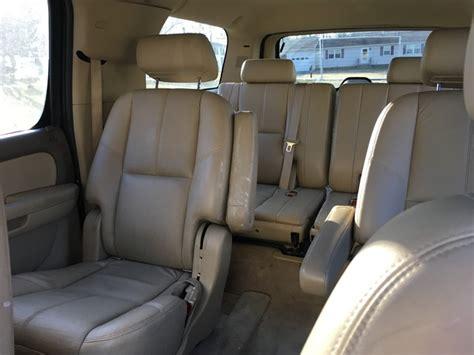 Gmc Yukon Xl Interior by 2008 Gmc Yukon Xl Interior Pictures Cargurus