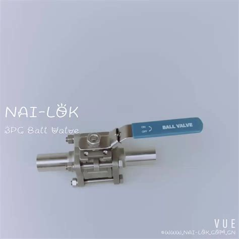 Valve Sankyo Type 3pc Drat Ss316 1 2 Inch stainless steel 316 sanitary extended welded manual 3pc whitey type valve buy welded