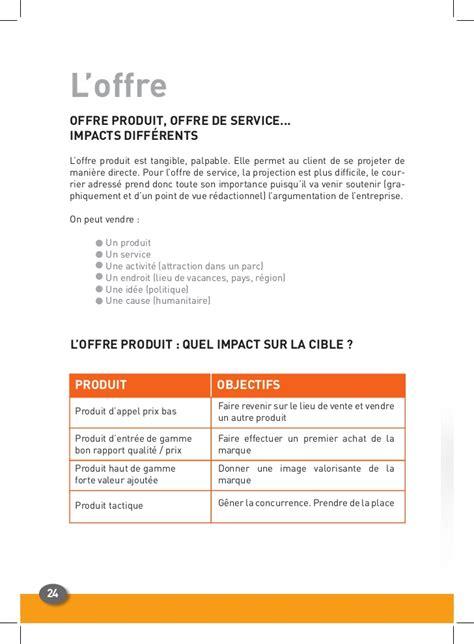 Lettre Commerciale Entreprise De Services Gratuit Exemple Lettre Offre Promotionnelle