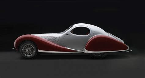 deco period cars the cultural renaissance of the deco era s rolling sculptures classic driver magazine