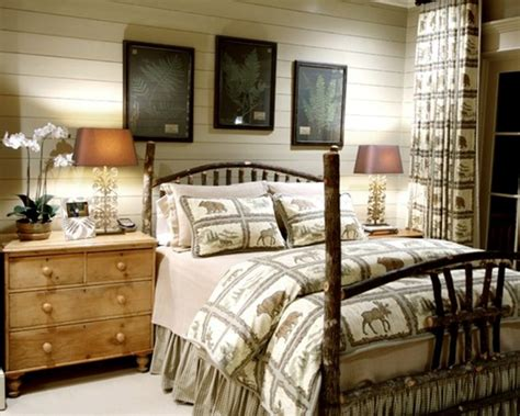 Bedroom Design Ideas Rustic Rustic Style Bedroom Design For Hubpages