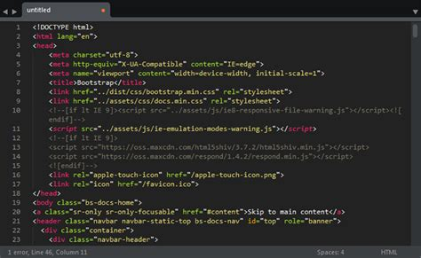 sublime text 3 theme settings sublime text 3 settings and tips reflectdesign