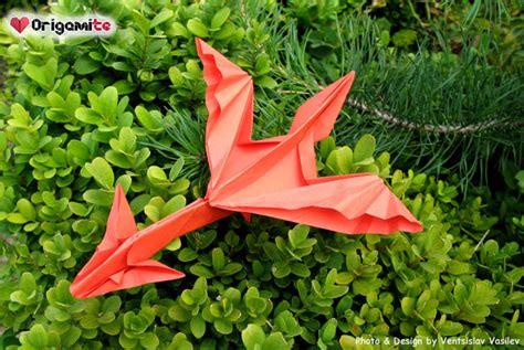 dragon origami tutorial easy easy origami dragon tutorial