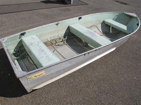 12 aluminum boat 12 sears aluminum boat seattle area property room