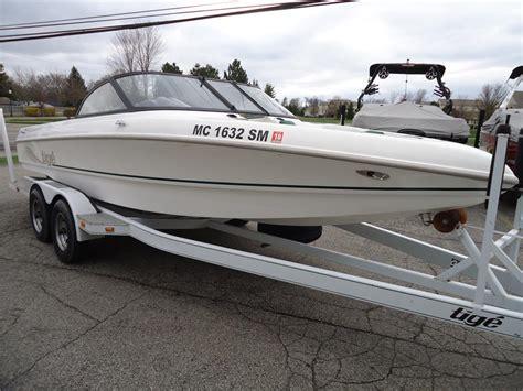 tige boats michigan 2000 tige 20i price drop for sale in waterford michigan