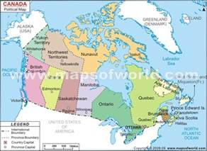 Map Of The Usa And Canada by Canada Quotes Like Success