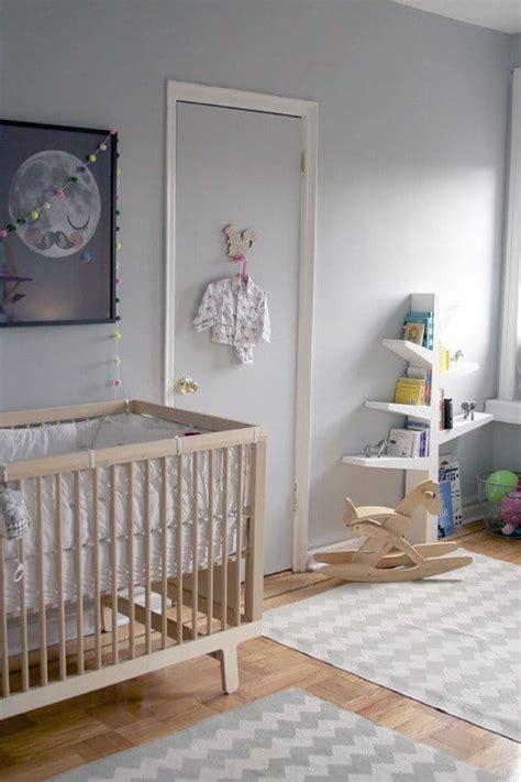 chambre enfant grise chambre d enfant grise une d 233 co contemporaine id 233 ale 224