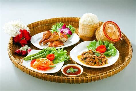 thai dishes thailand s regional cusines cooking temple of thai