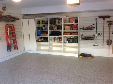 garage wood storage ideas