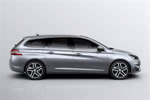 Peugeot 308 Pictures Peugeot 308 Sw Pictures