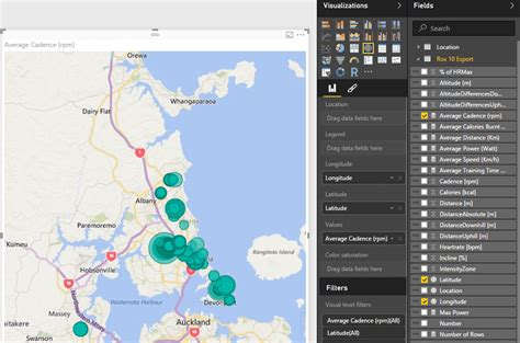 Maps Latitude Longitude Address Lookup Power Bi And Maps Api Address Lookup