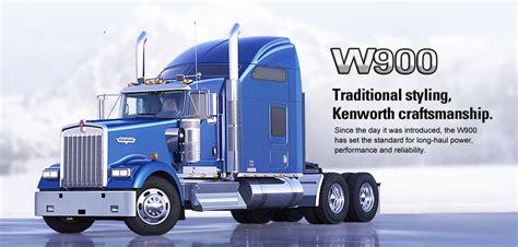 kenworth the world s best kenworth trucks the world s best