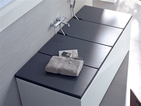 duravit bathtubs bathtub cover bathtub cover by duravit