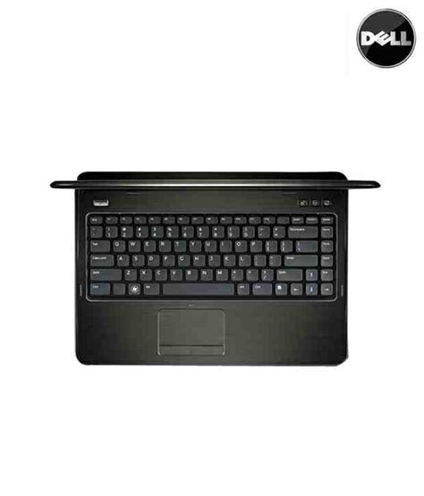 Laptop Dell N4010 Second dell inspiron 14r n4110 laptop 2nd ci3 2gb 320gb dos black buy dell inspiron 14r