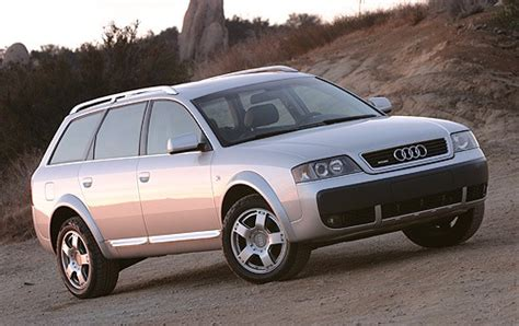 how it works cars 2005 audi allroad parental controls maintenance schedule for 2005 audi allroad quattro openbay