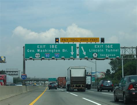 lincoln new jersey libby with a quot y quot new jersey turnpike on my mind