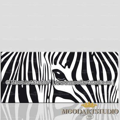 testata letto dipinta testata da letto dipinta a mano zebra per la casa e per