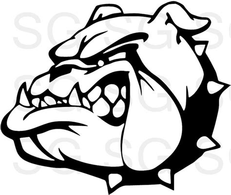 Bulldog Also Search For Bogo Free Bulldog Car Truck Window Laptop Vinyl Decal Sticker Ebay
