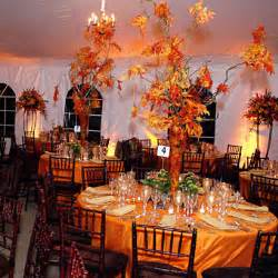 fall decorations for wedding reception wedding decoration ideas for fall reception decoration ideas