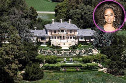 50 million dollar house oprah winfrey mansion on pinterest oprah winfrey celebrities homes and mansions