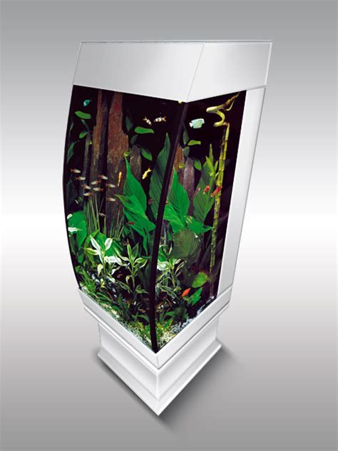 aquarium design en colonne mod 232 le aquarium colonne