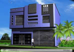 modern commercial building designs and plaza front elevation contemporary three storied residential building kerala