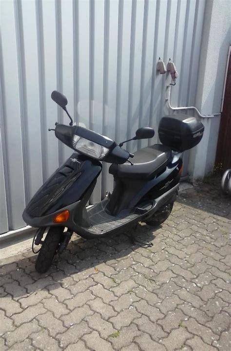 Honda Motorroller Gebraucht Kaufen by Motorroller 50ccm Honda Bali