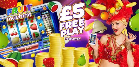 fruit machine uk fruit machine casino slots 163 5 no deposit bonus