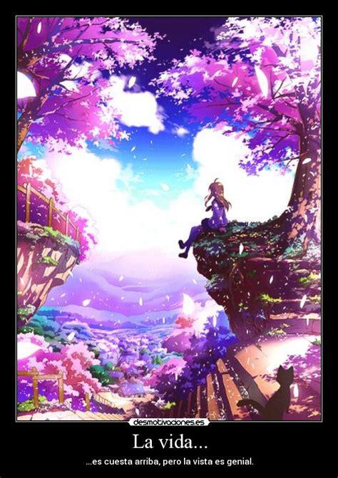 imagenes de paisajes japoneses anime im 225 genes y carteles de cerezo pag 4 desmotivaciones