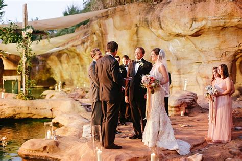 Wedding Ceremony Zoo by Why Zoo Is An Unexpectedly Wedding Venue
