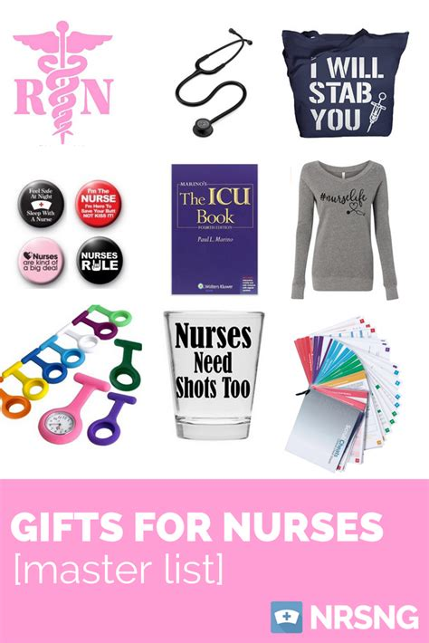 Gifts For Nursing Students - best 25 best gifts for nurses ideas on gifts