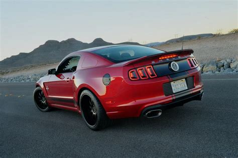 ford mustang shelby gt500 snake wide