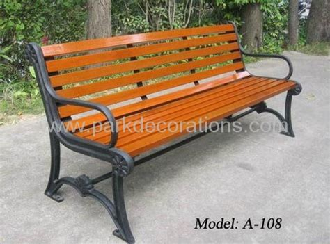 wrought iron patio bench wrought iron garden benches a 108 yuepin china manufacturer outdoor furniture