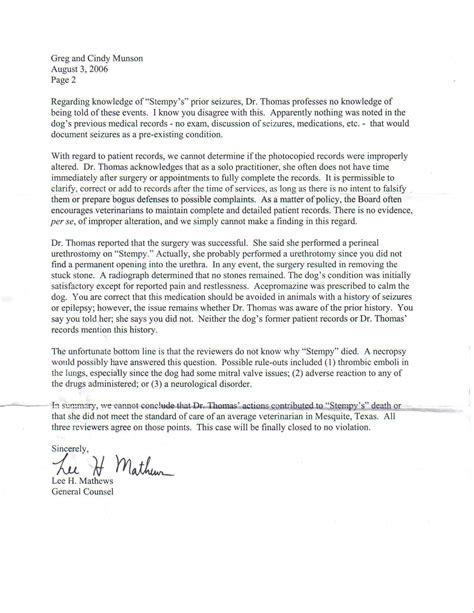 patient dismissal letter behavior template collection