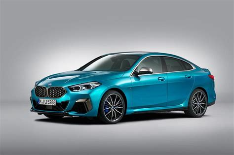 bmw  series gran coupe release info hypebeast
