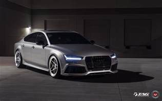 Audy Rs7 Audi Rs7 Wallpapers Wallpaper Cave